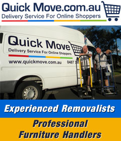 Furniture Delivery Service