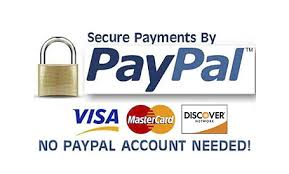 accepted payments for graysonline couriers