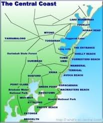Central Coast Removals