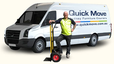 Courier & Delivery Service Sydney