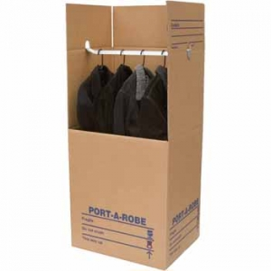 portable wardrobes