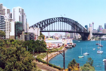 North Sydney Removalists